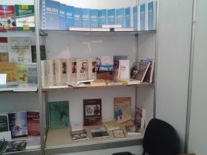 Cartile mele la Salonul International de carte 2015